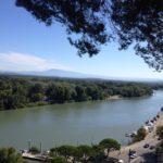 Rhône ローヌ地方