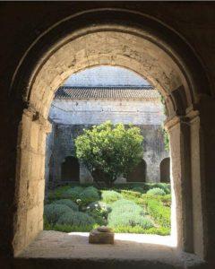 Silvacane Abbey6