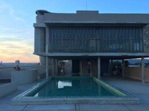 Cité radieuse-Le Corbusier , Marseille.3