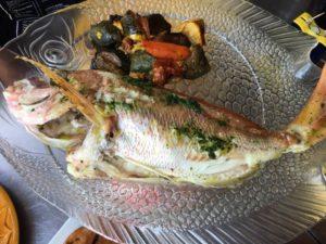 La boîte à sardines- (fish restaurant) Marseille 7