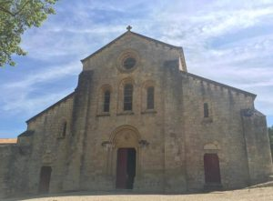 Silvacane Abbey2