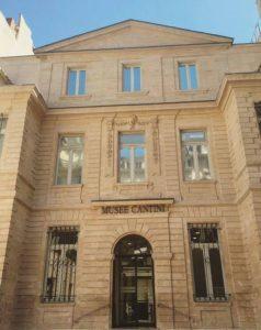 Cantini Museum- Marseille2