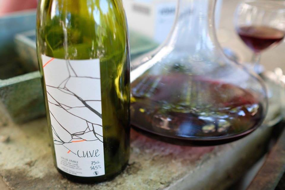 Cuve- Urban winery, Marseille1