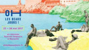 Festival Oh les beaux jours!- Marseille1