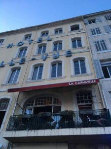 La Caravelle- Marseille1
