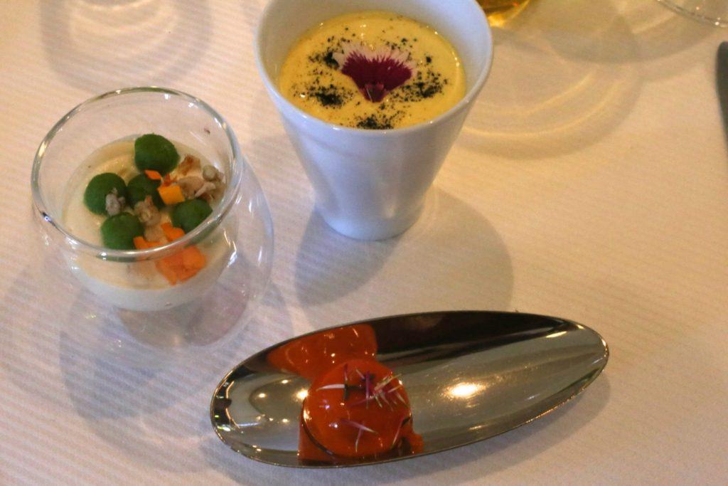 La Pyramide- 4-star hotel and two-Michelin-starred gastronomic restaurant in Vienne.5