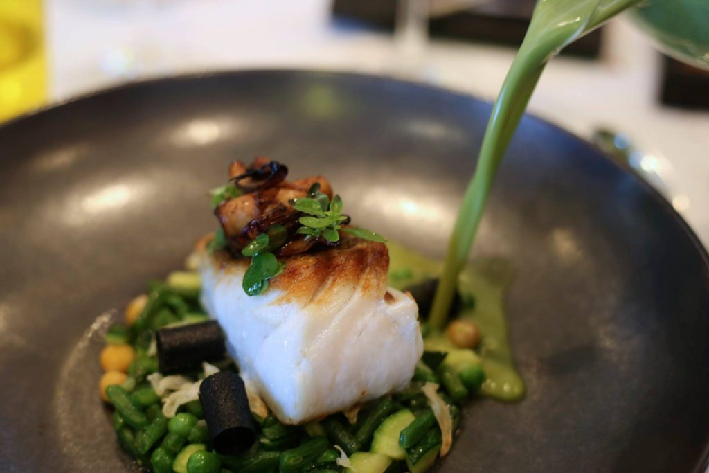 La Pyramide- 4-star hotel and two-Michelin-starred gastronomic restaurant in Vienne.8