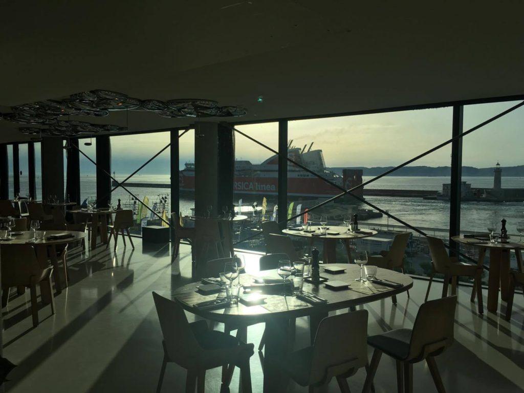 Le Mole Passedat Restaurante6