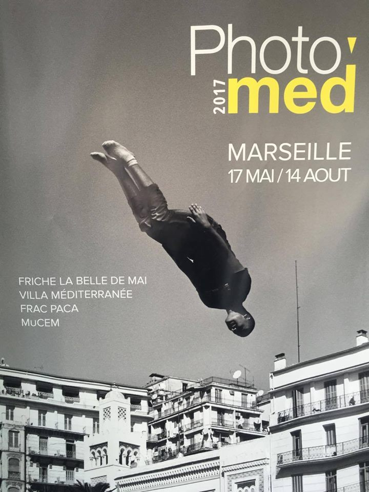 Photo-med festival at the Villa Meditérannée- Marseille2