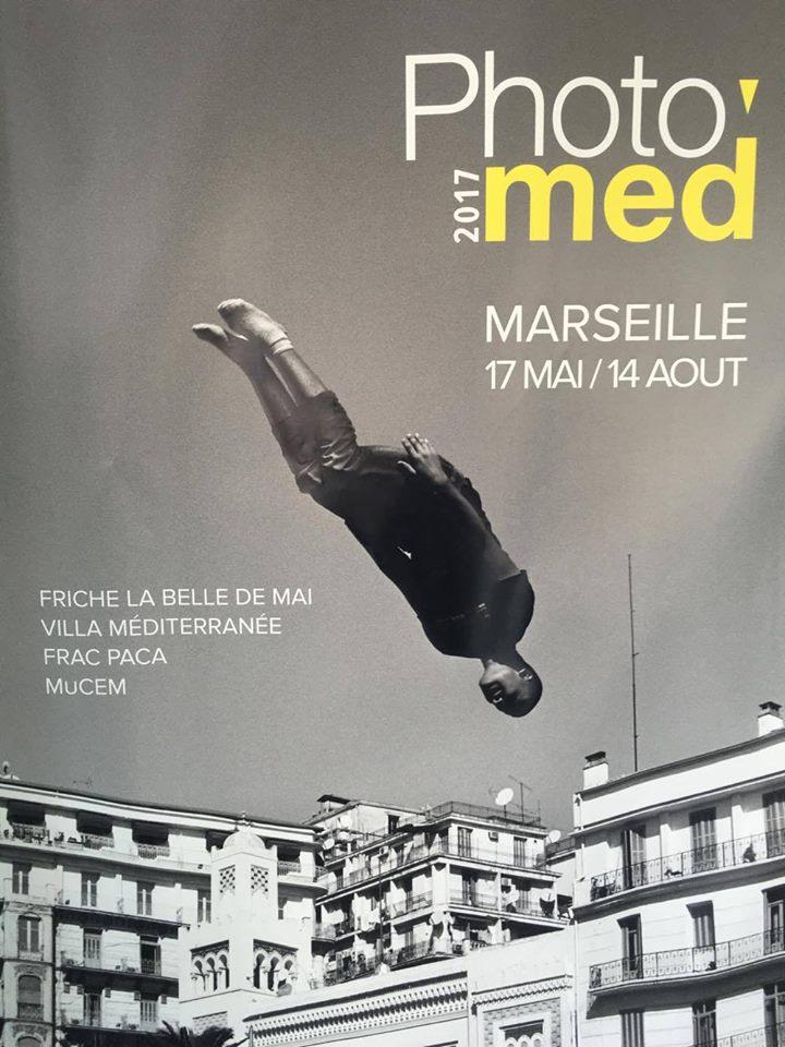 Photo-med festival at the Villa Meditérannée- Marseille2
