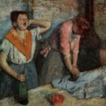 Edgar Degas exhibition in Paris at the Musée d'Orsay until February 25th: a rare occasion to enjoy his striking paintings on women and alcohol.