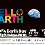 4/21,22(土日)EARTH DAYにaVin出店!