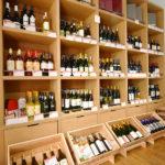 アヴァンのワインが飲める店・買える店