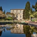A magical place to discover in Villeneuve-Lez-Avignons: the Abbey of Saint-André and its gardens