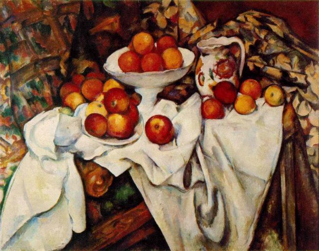 Cezanne-Apples-and-Oranges-sm