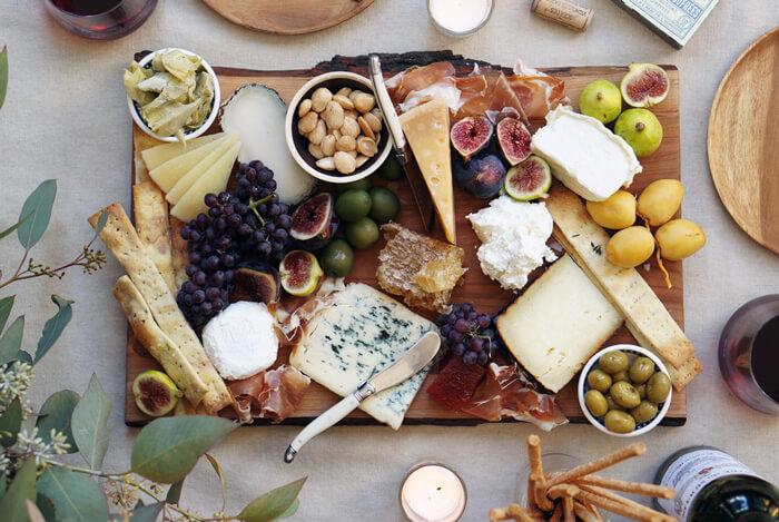 Beau-plateau-de-fromage